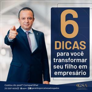 Advogados GGSA - Geraldo Gonçalves Sociedade de Advogados